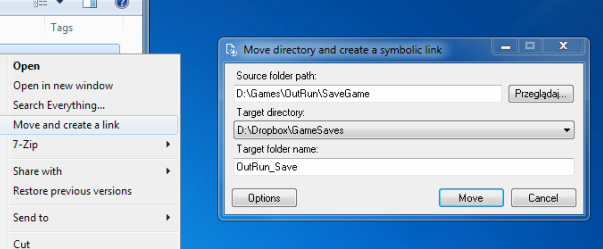 Symlink Helper Klocman Software